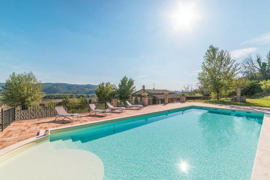 Villa in Italy, Torgiano