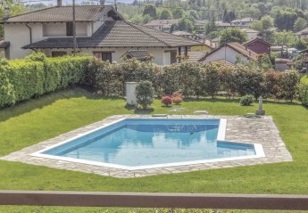 Villa in Italy, Paruzzaro