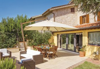 6 bedroom Villa for rent in Colle di Val d'Elsa