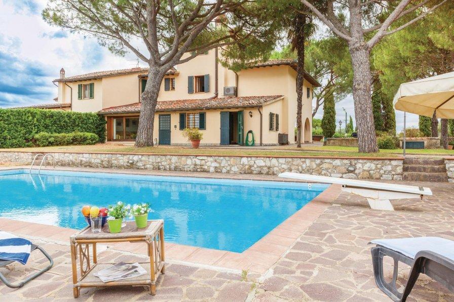 Villa in Italy, Scandicci