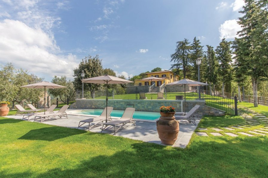 Apartment in Italy, Arezzo
