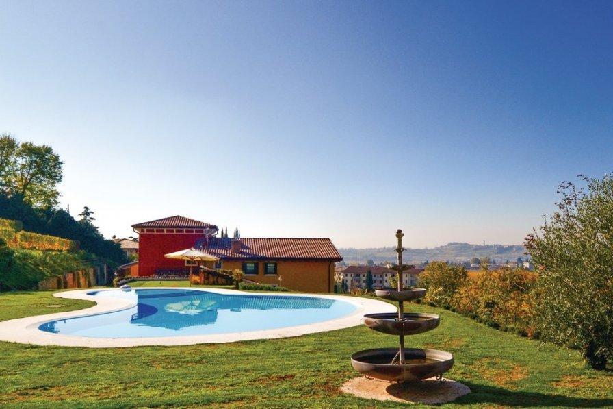 Villa in Italy, Arbizzano-Santa Maria