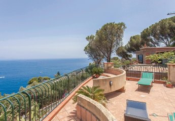 3 bedroom Villa for rent in Taormina