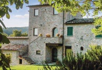 Apartment in Italy, Montone