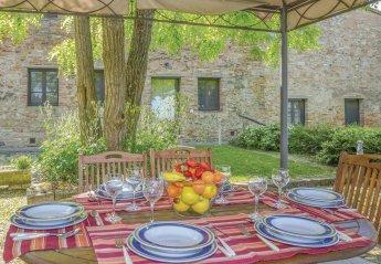 3 bedroom Villa for rent in Barberino Val d'Elsa
