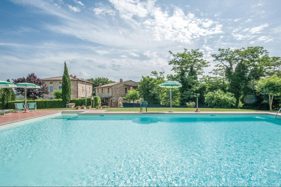 Apartment in Italy, Casole d'Elsa