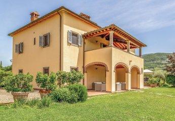 Villa in Italy, Subbiano