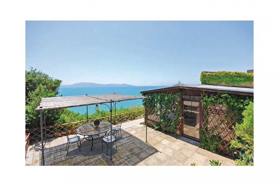 Villa in Italy, Orbetello