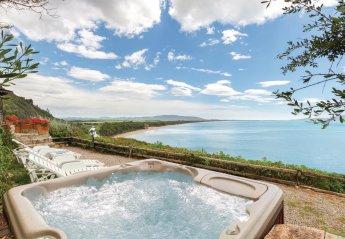 4 bedroom Villa for rent in Orbetello