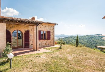 2 bedroom Villa for rent in Volterra