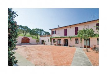 1 bedroom Apartment for rent in Certaldo