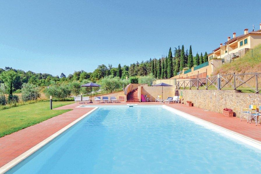 Apartment in Italy, Vepri