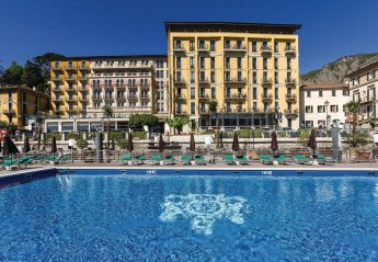2 bedroom Apartment for rent in Griante