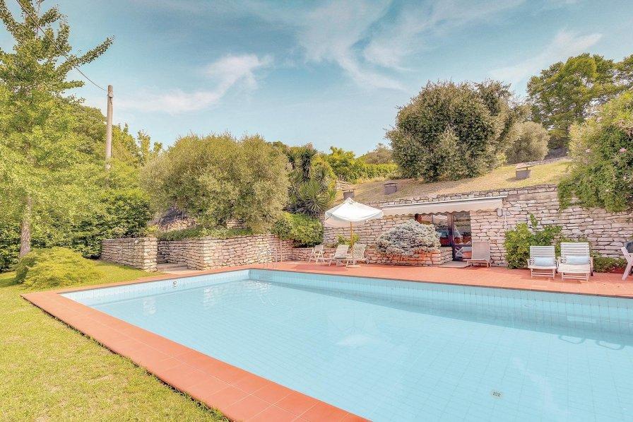 Villa in Italy, Baone