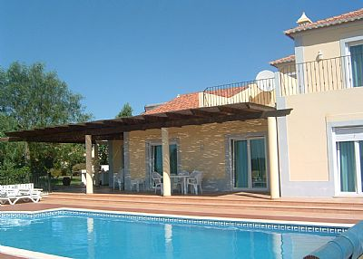 Villa in Portugal, Eastern Algarve: relax in seconds .. not days
