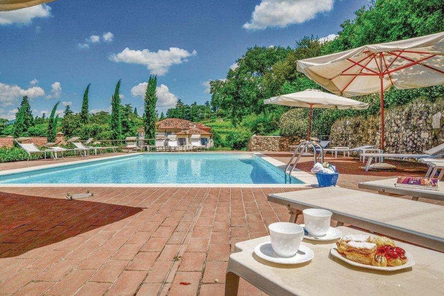 Villa in Italy, Colognola ai Colli