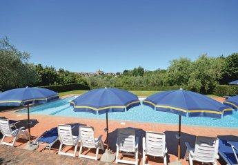 1 bedroom Villa for rent in Capranica
