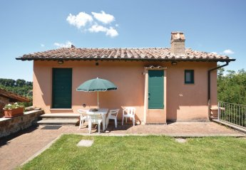 1 bedroom Apartment for rent in Capranica