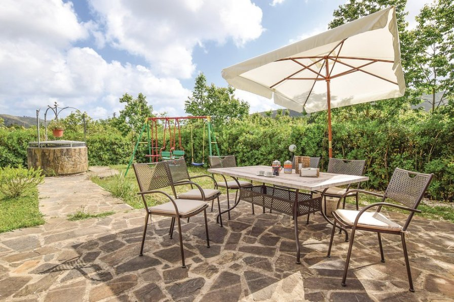 Villa in Italy, Castellabate