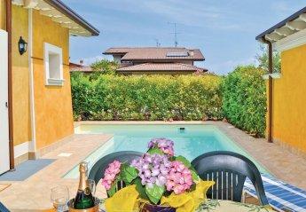 Villa in Italy, Solarolo