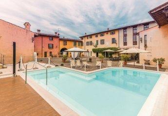 Apartment in Italy, Castellaro Lagusello