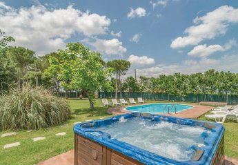 5 bedroom Villa for rent in Castiglione del Lago