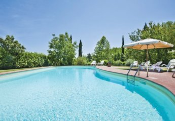 4 bedroom Villa for rent in Monteriggioni