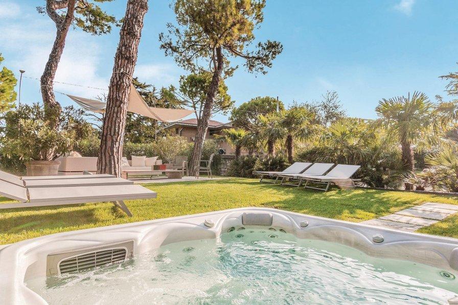 Apartment in Italy, Desenzano del Garda