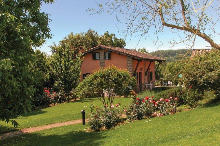 Villa in Italy, Capranica: