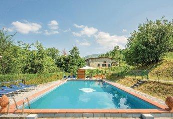 1 bedroom Villa for rent in Camporgiano