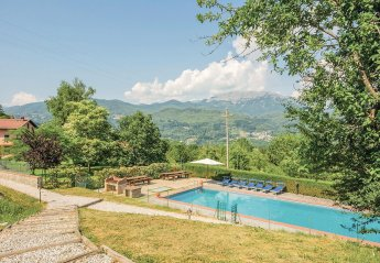 1 bedroom Villa for rent in Camporgiano