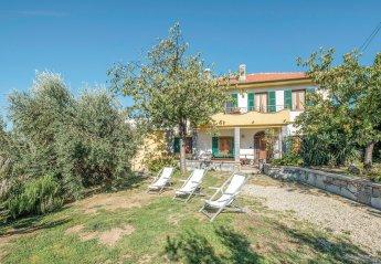 Villa in Italy, Velva