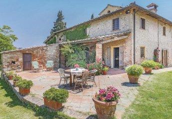 7 bedroom Villa for rent in Certaldo