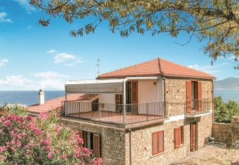 5 bedroom Villa for rent in Castellabate