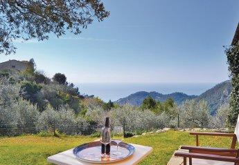 Villa in Italy, Bonassola