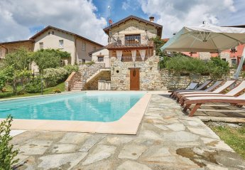 3 bedroom Villa for rent in Fivizzano
