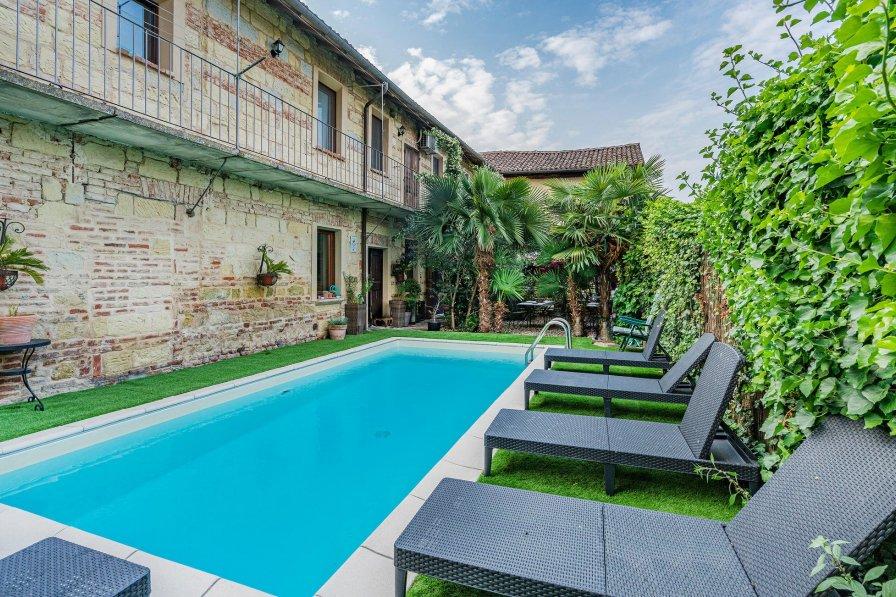 Villa in Italy, Altavilla Monferrato