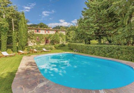 Villa in Pieve Santo Stefano, Italy