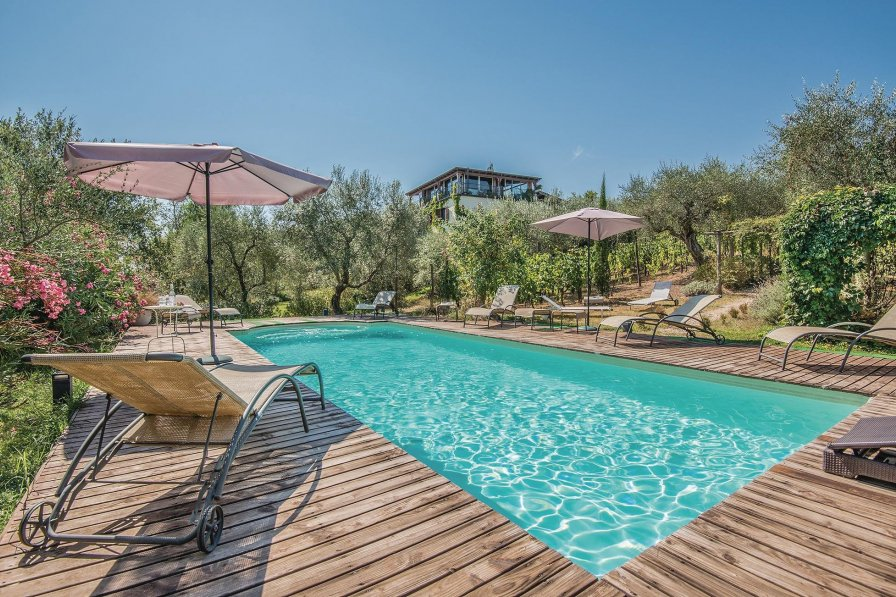 Villa in Italy, Vitorchiano