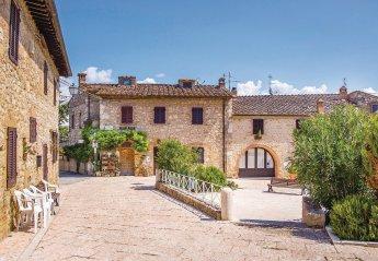 Villa in Italy, Strove