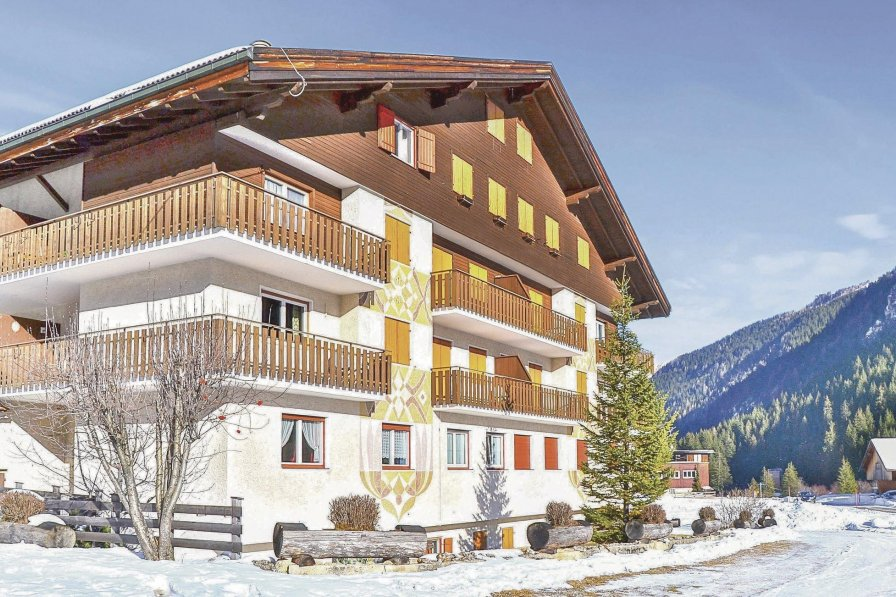 Apartment in Italy, Corvara in Badia
