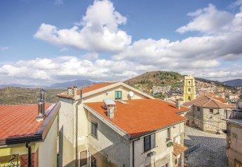 Apartment in Italy, Orria