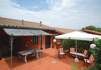 3 bedroom Villa for rent in Orbetello
