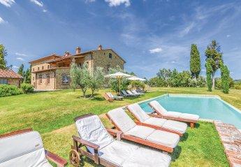 2 bedroom Villa for rent in Monte San Savino