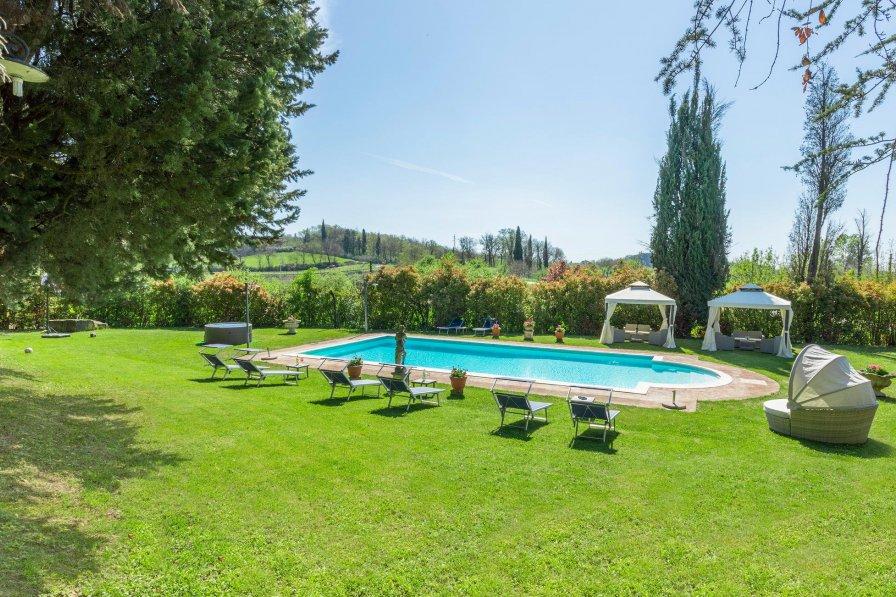 Villa in Italy, Foiano della Chiana