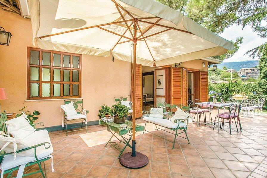 Villa in Italy, Zafferana Etnea