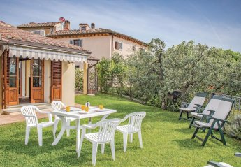 2 bedroom Villa for rent in Montespertoli