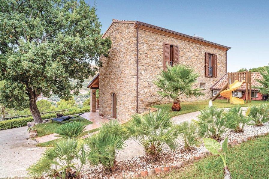 Villa in Italy, Montecorice