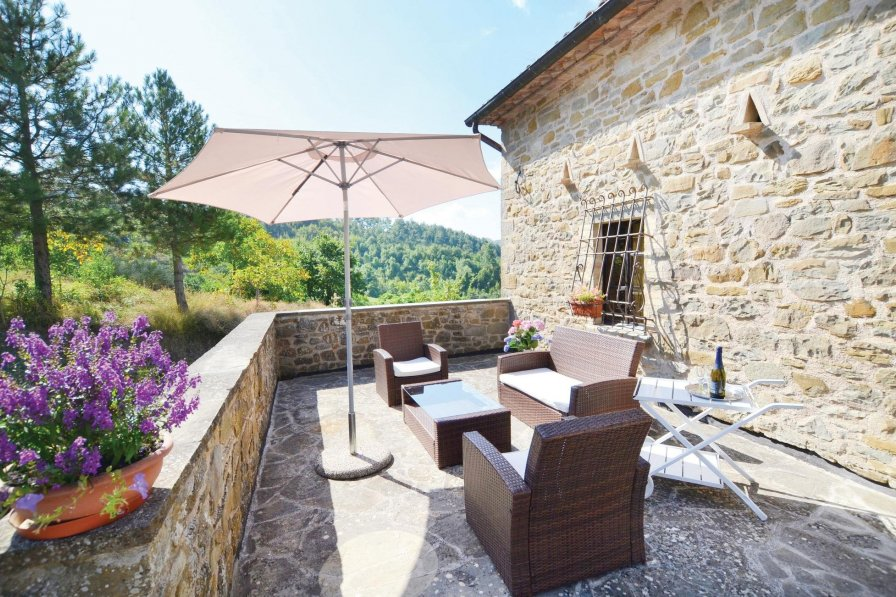 Villa in Italy, Apecchio