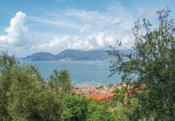 Apartment in Italy, Lerici